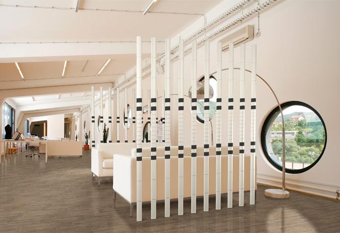 Ambiente Interior Bamboo de Natucer