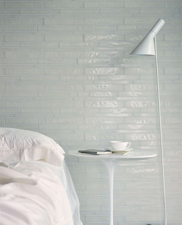 Decorar el dormitorio con un revestimiento vistoso azulejos pe a - Azulejos pena precios ...