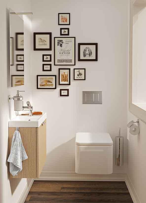 mobiliario para el baño azulejos peña