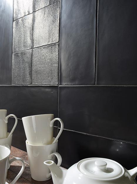Azulejos Baño Mate O Brillo:Formas creativas de decorar con cerámica