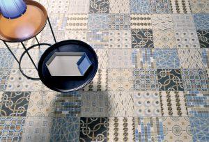 azulejos hidraulicos