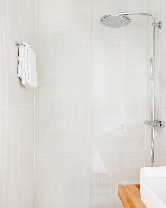 Reforma Baño Muy Pequeno:reforma bano hotel vesper
