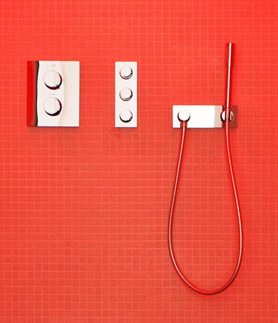 Azulejos Para Baños Pena: sala de baño y conceden una gran libertad para la personalización