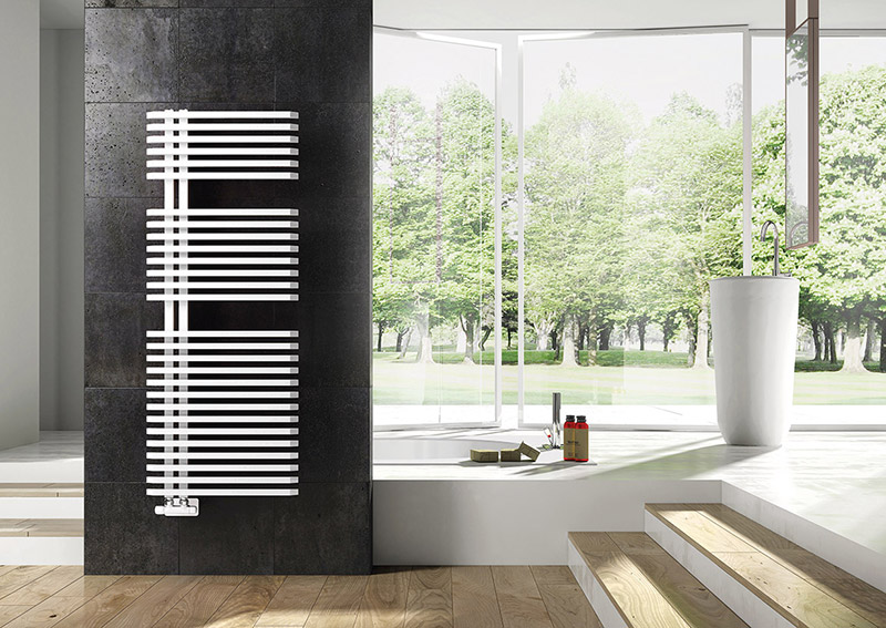radiadores de diseño y eficiencia energetica