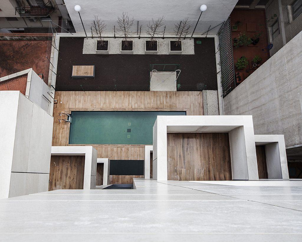 proyecto Residencial Valparaíso