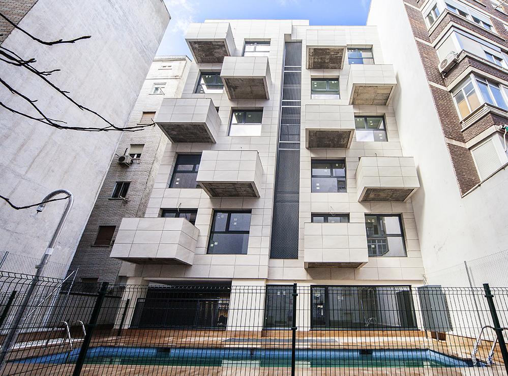 proyecto residencial valpara u00edso