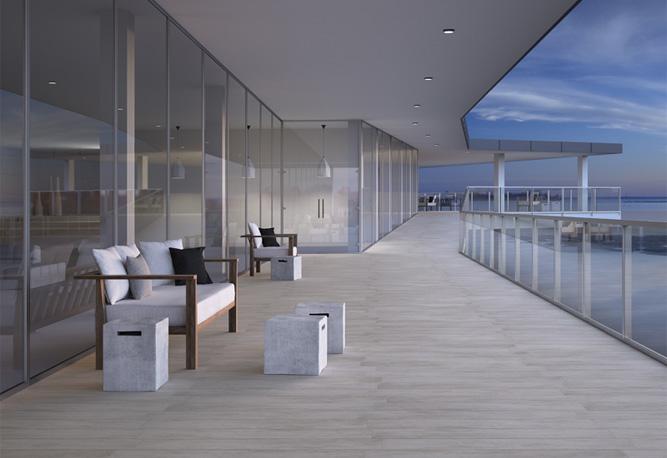 Suelo porcel nico para ambientes de exterior azulejos pe a - Suelo para exterior ...