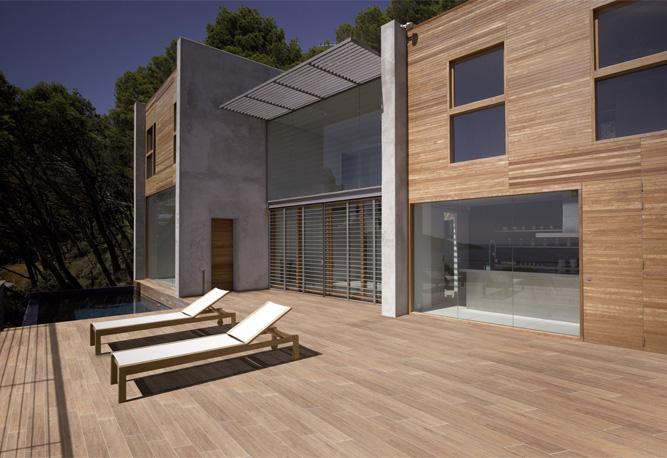 Azulejos para exterior hidraulico u with azulejos para - Fachadas con azulejo ...