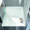 Plato de ducha super plano