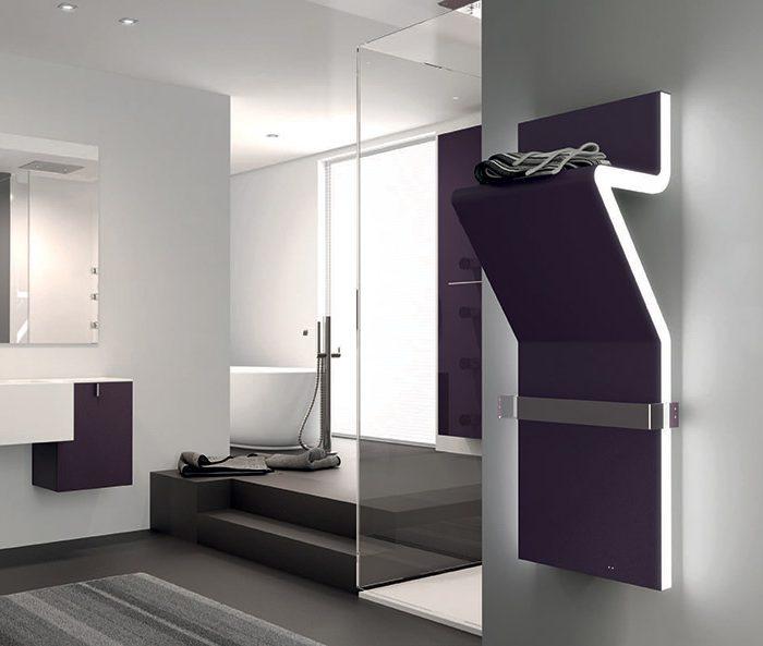 radiador toallero de dise o azulejos pe a