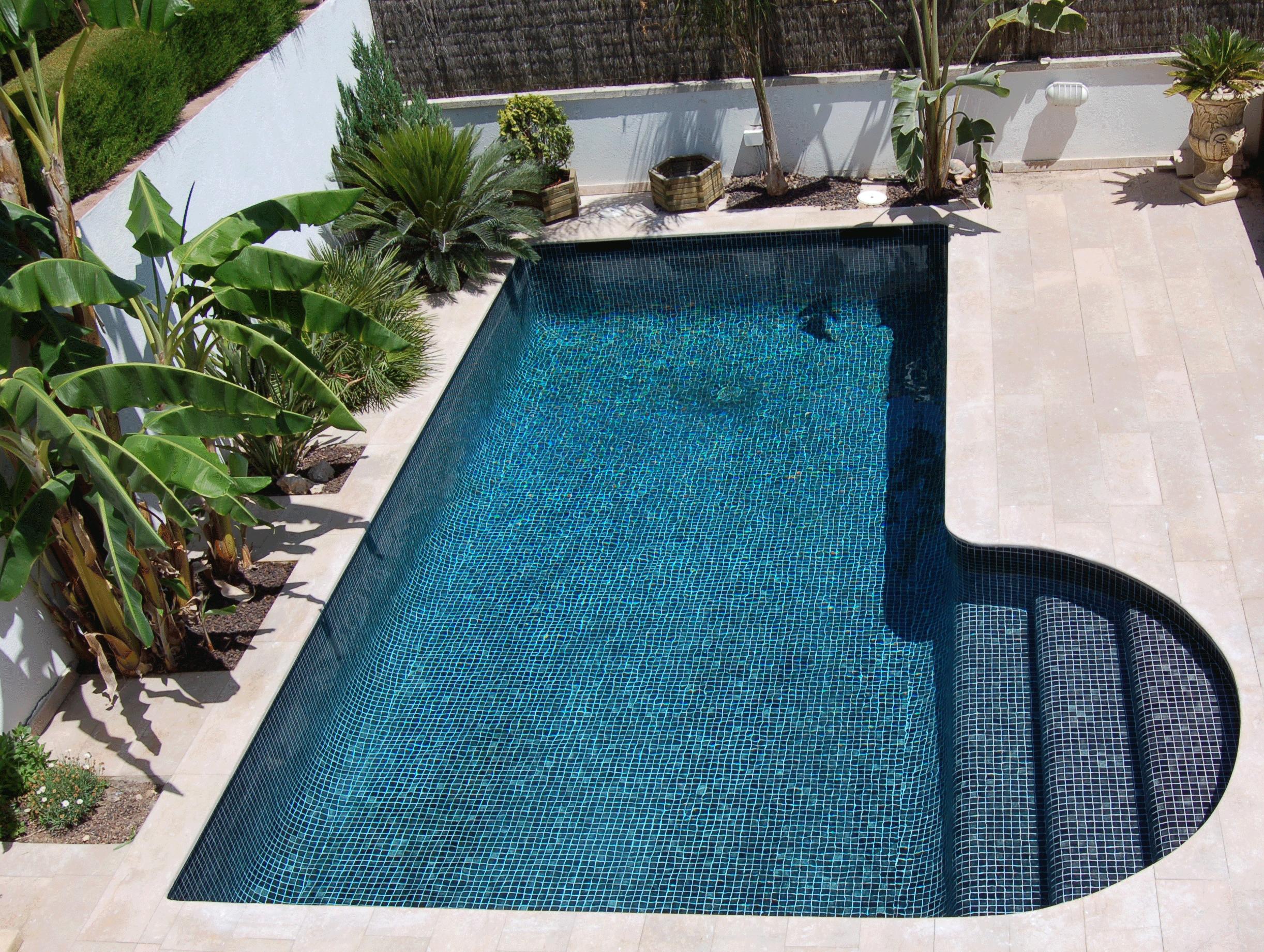 Gres para piscinas best coronacin de piscinas with gres - Azulejos pena precios ...