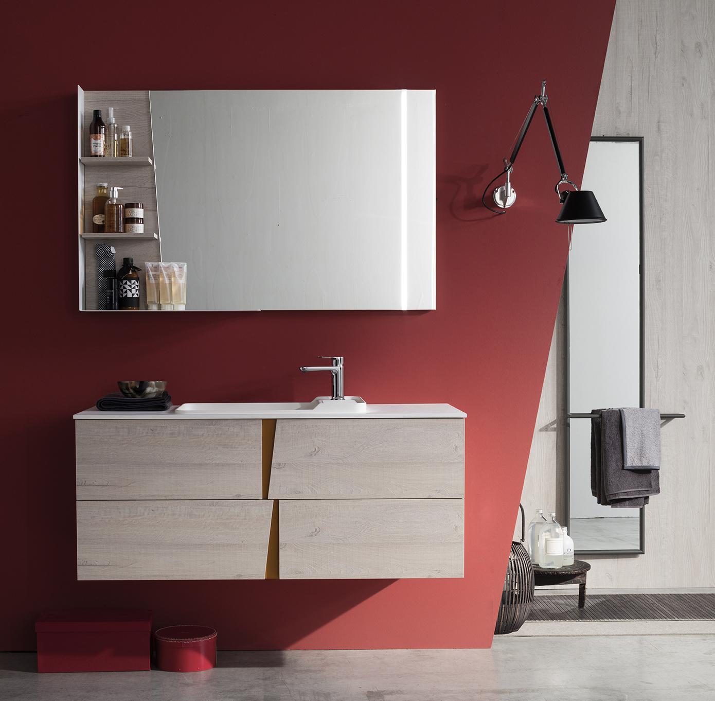 Muebles de dise o para el ba o azulejos pe a for Catalogo de accesorios para bano