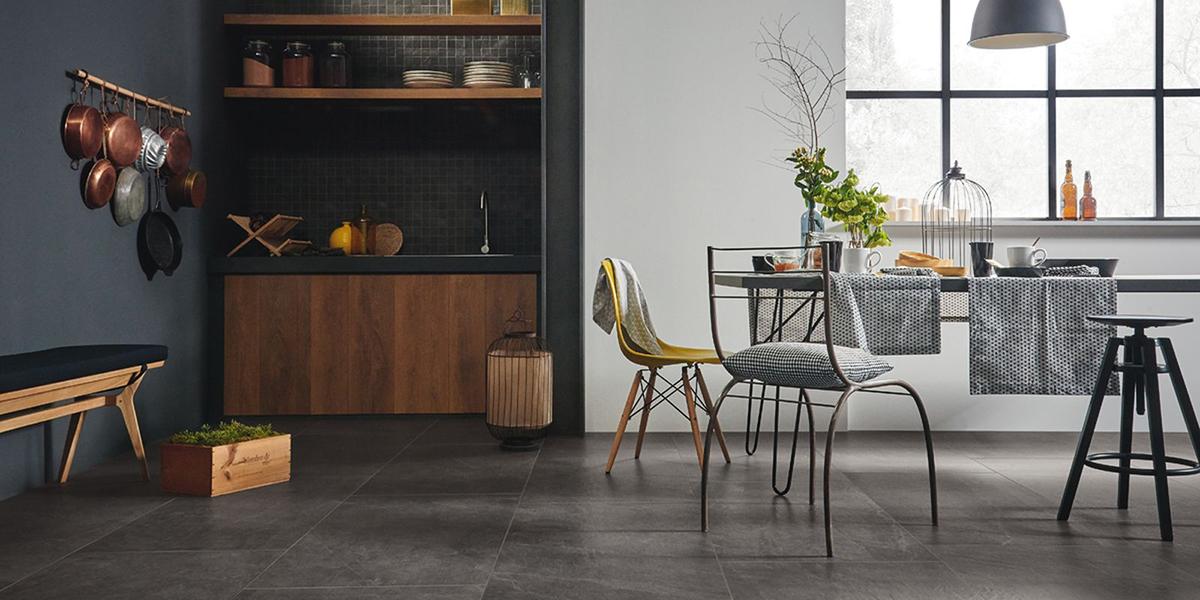 Pavimento gres porcel nico para cocinas azulejos pe a for Azulejo porcelanico