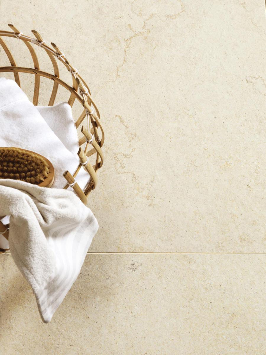 Materiales de efecto piedra para la sala de ba o for Azulejos bano piedra natural