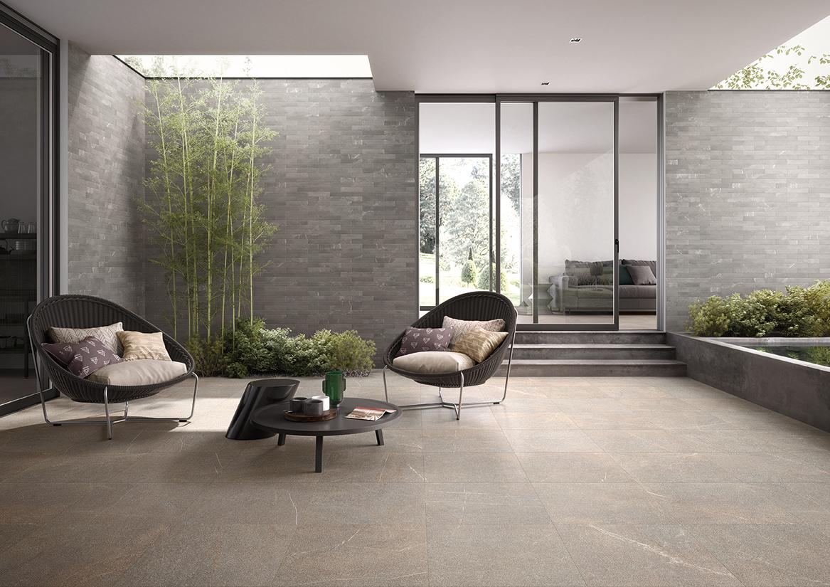 Pavimento para exteriores azulejos pe a - Ceramica para exterior ...