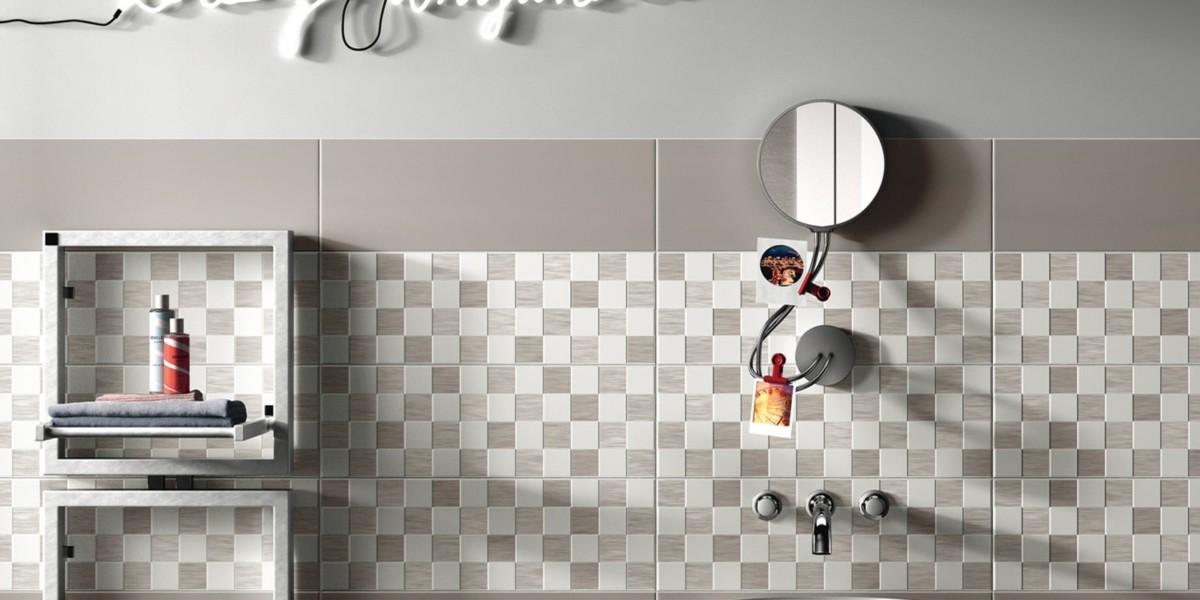 Un toque de color en el hogar azulejos pe a for Arredo bagno imola
