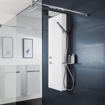 panel de ducha Vivia