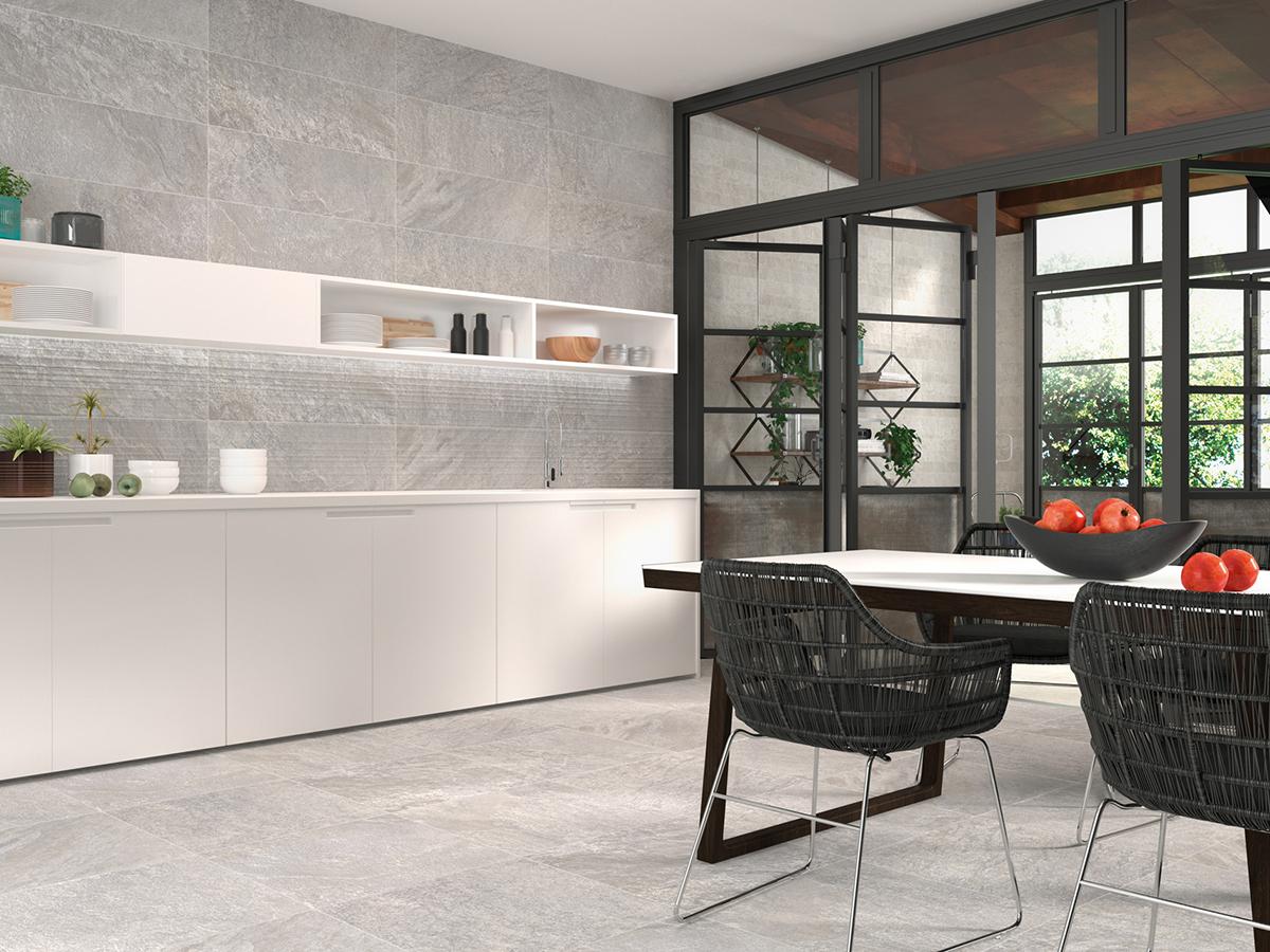 5 revestimientos cer micos para tu cocina azulejos pe a for Decoracion de azulejos