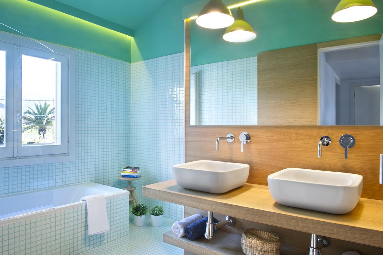 Azulejos Imitacion Gresite Para Baños – Cecoc.info