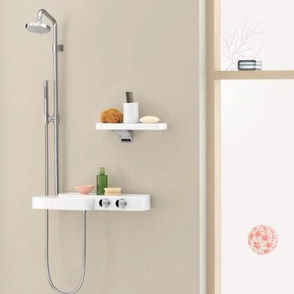 Rociador para ducha Hansgrohe