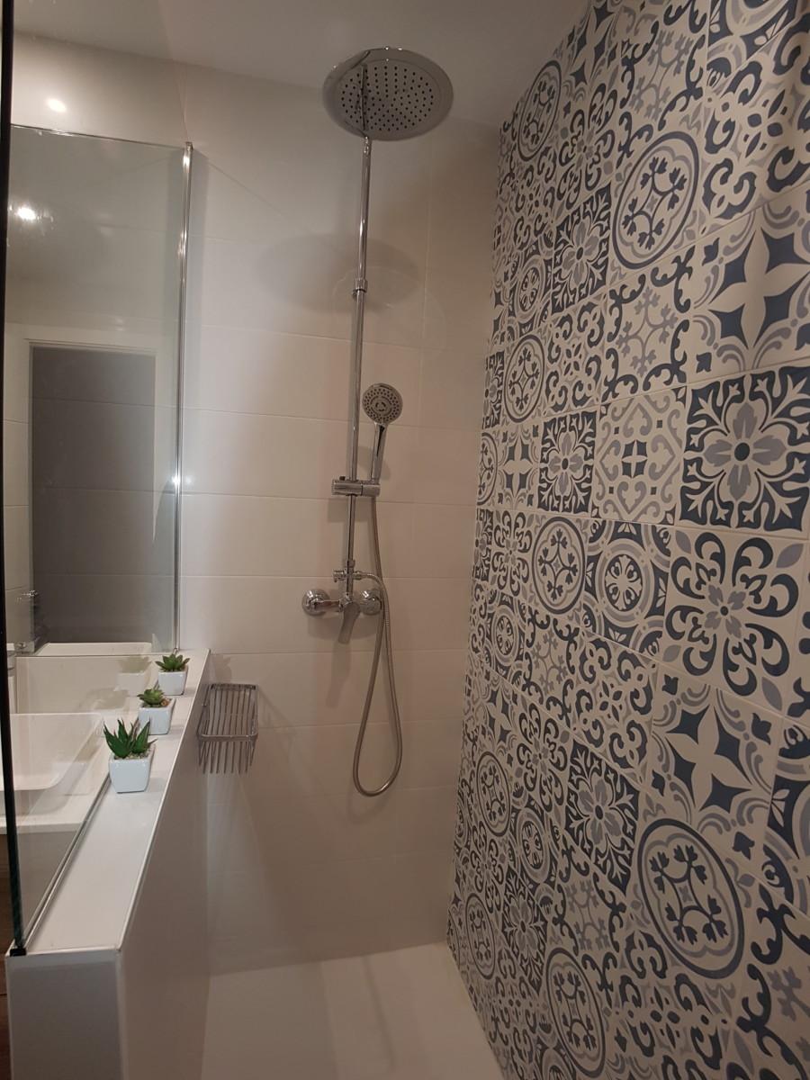 Baño | Azulejos Peña