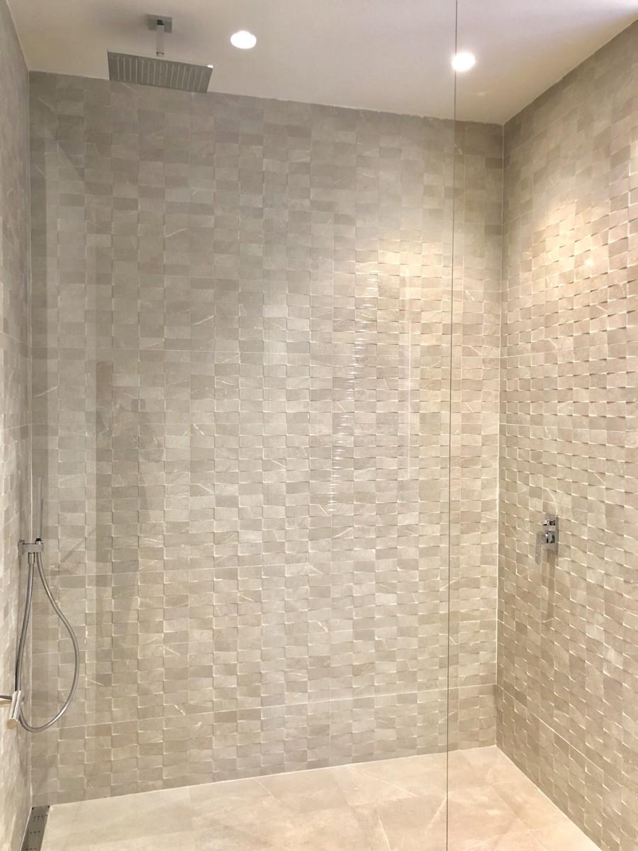 Obra nueva apartamento de lujo azulejos pe a - Azulejos pena precios ...