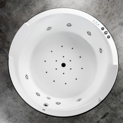 bañera cimbra