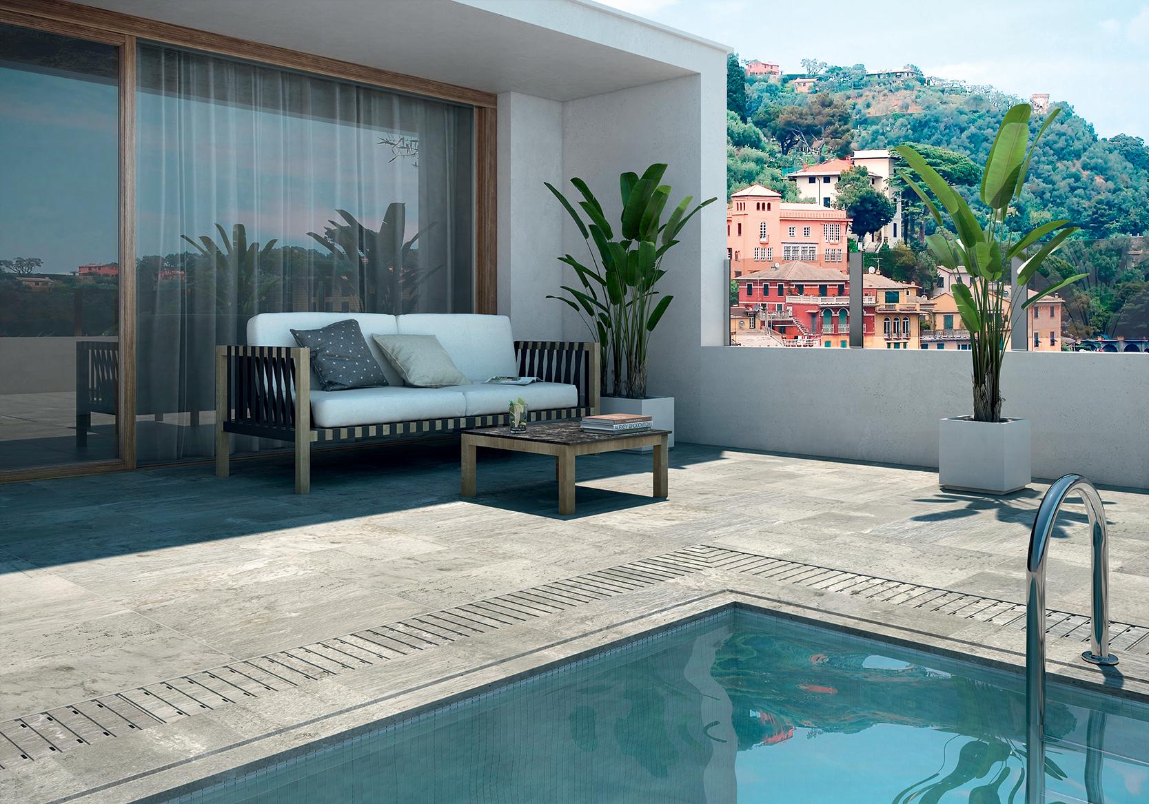 Cómo Decorar Una Terraza Con Encanto Azulejos Peña