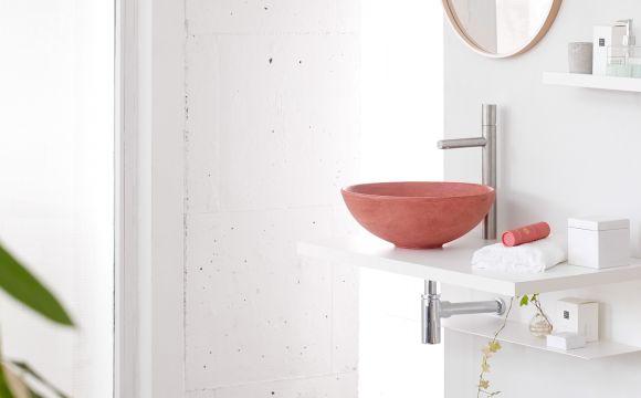 lavabo de colores