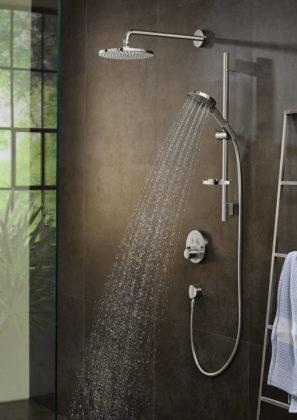baño de microgotas