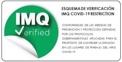 certificado covid 19