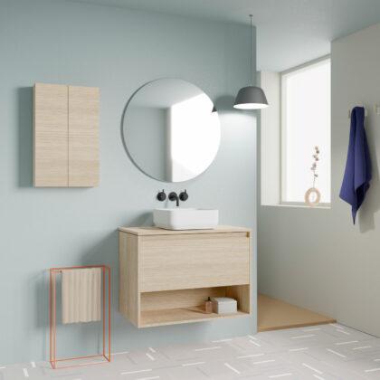mueble de baño niwa