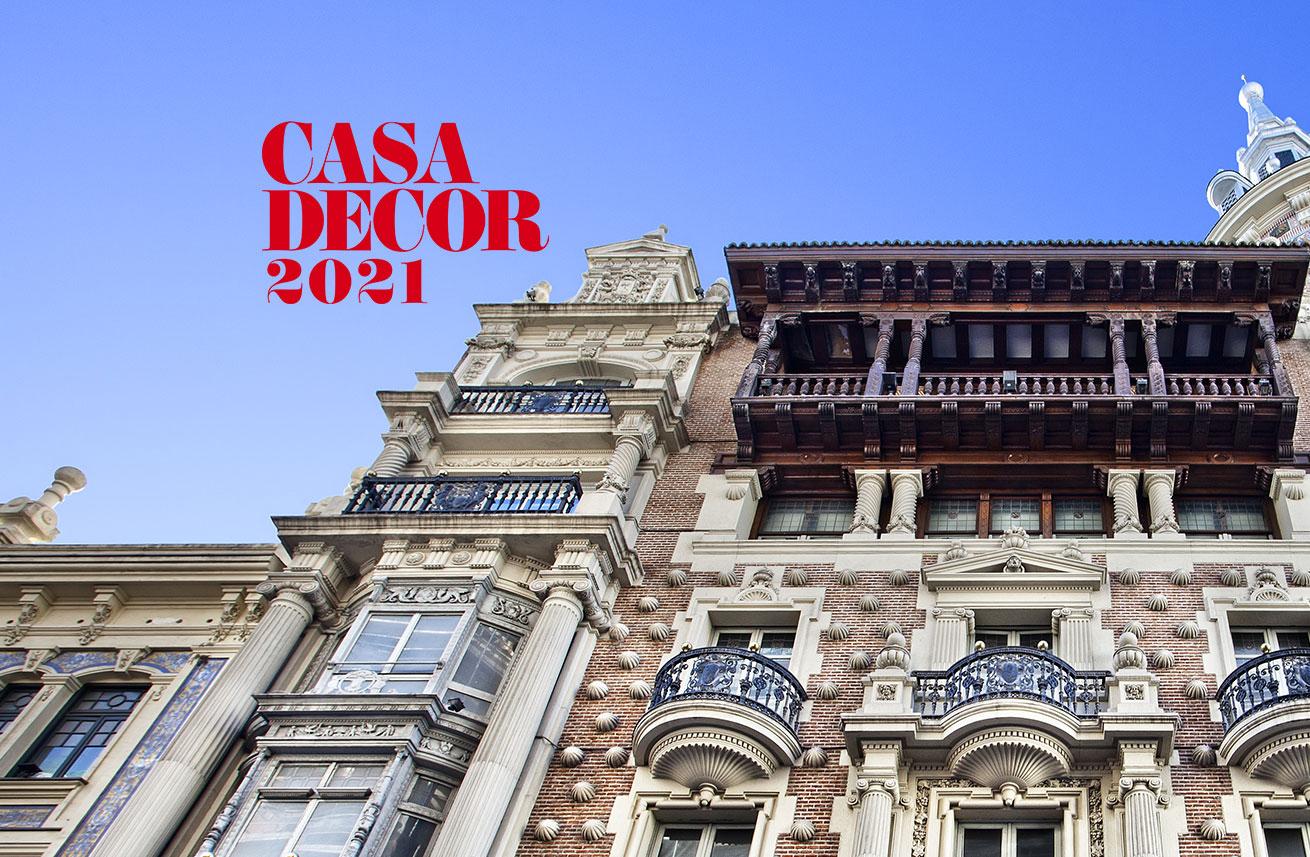 casa decor madrid 2021